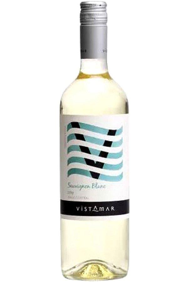 Vinho Vistamar V Sauvignon Blanc 2018