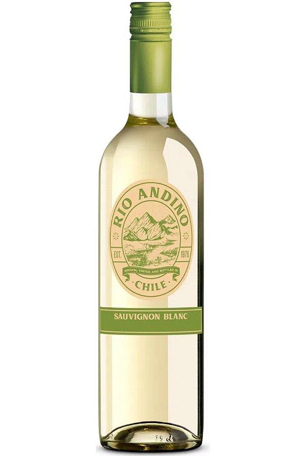 Vinho Rio Andino Sauvignon Blanc
