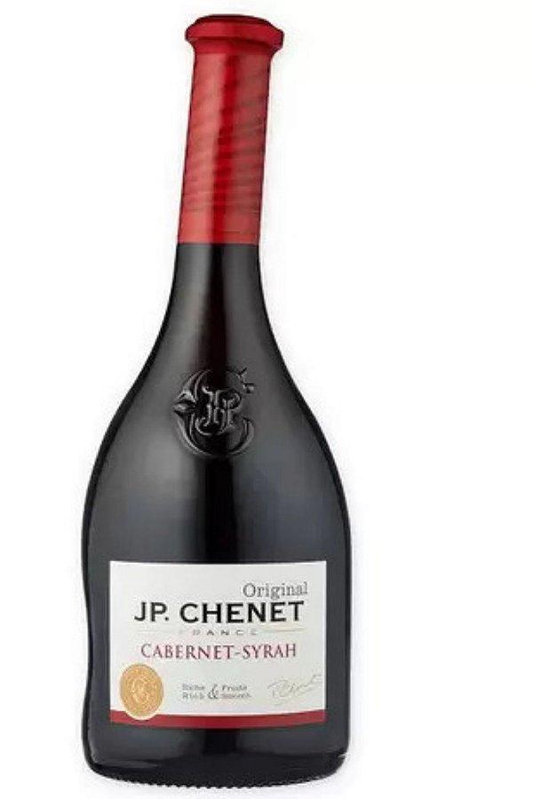 Vinho JP Chenet Cabernet /Syrah 2019