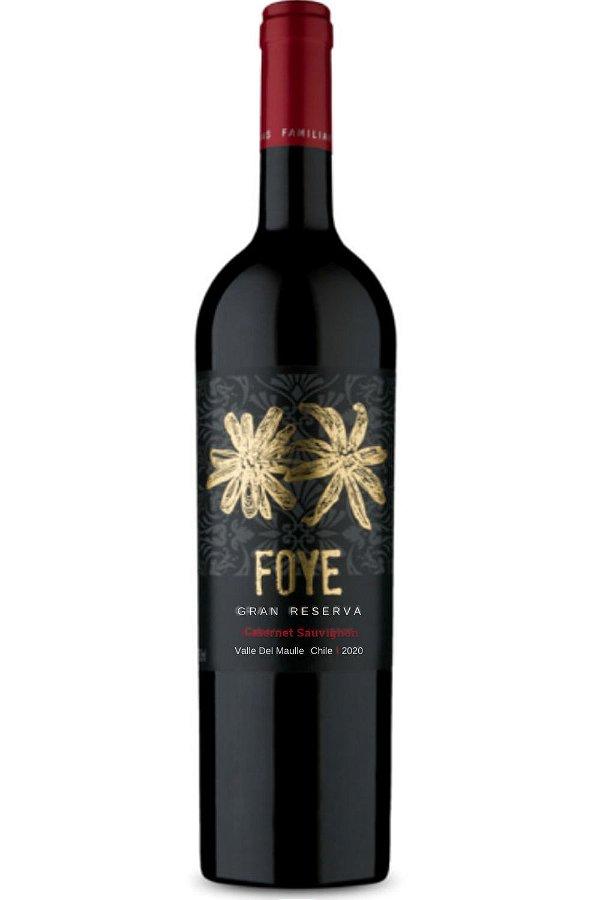 Vinho Foye Gran Reserva Cabernet Sauvignon 2020