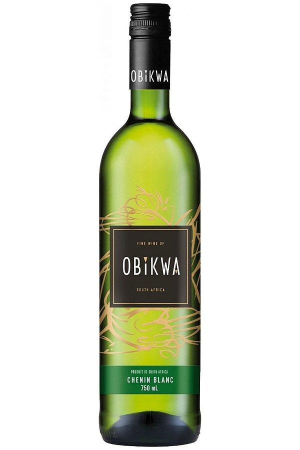 Vinho Obikwa Chenin Blanc 2018