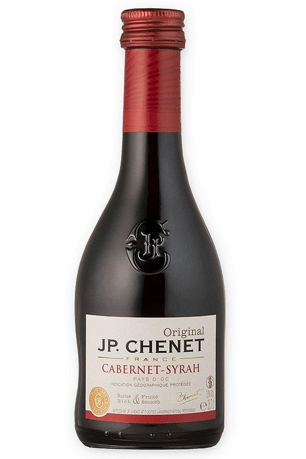 Vinho JP Chenet Cabernet/Syrah 250 ml 2018