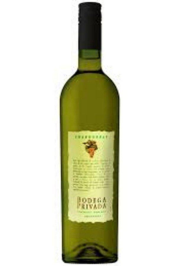 Vinho Bodega Privada Chardonnay