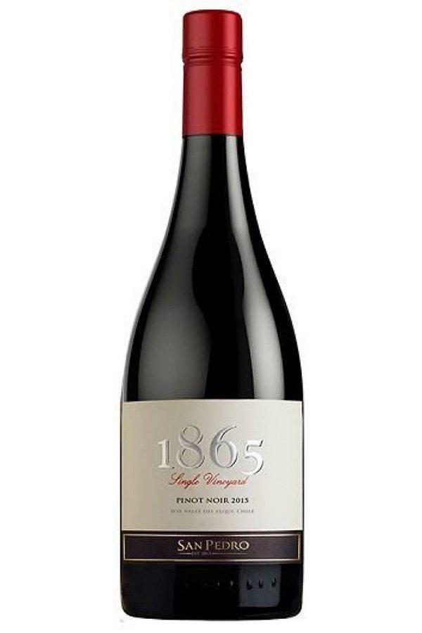 Vinho 1865 Pinot Noir Vineyard