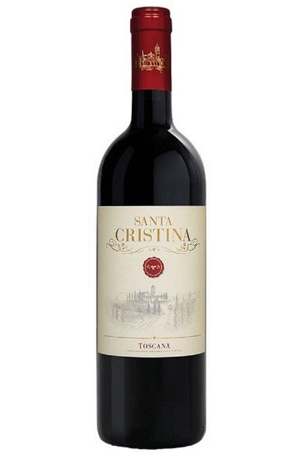 Vinho Antinori Santa Cristina Di Toscana