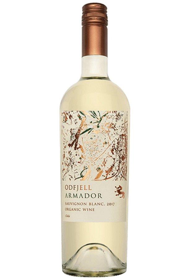 Vinho Armador Sauvignon Blanc Orgânico