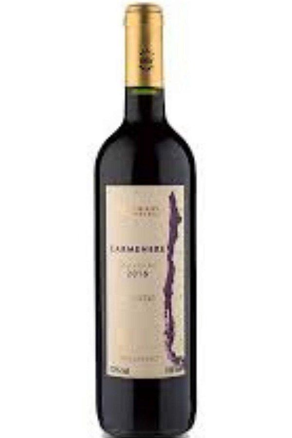 Vinho Baron Philippe Rothschild Carmenere Reserva