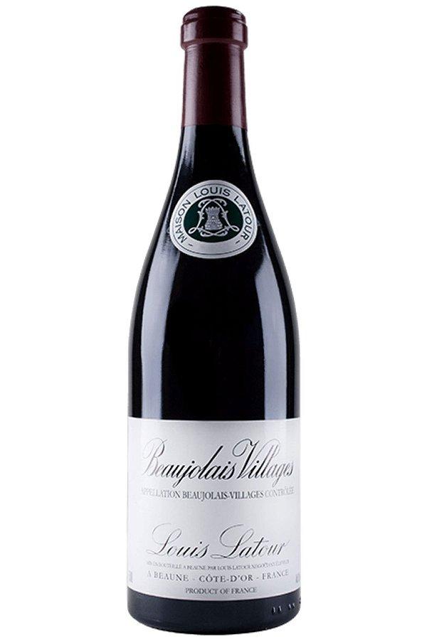 Vinho Beaujolais Villages Louis Latour