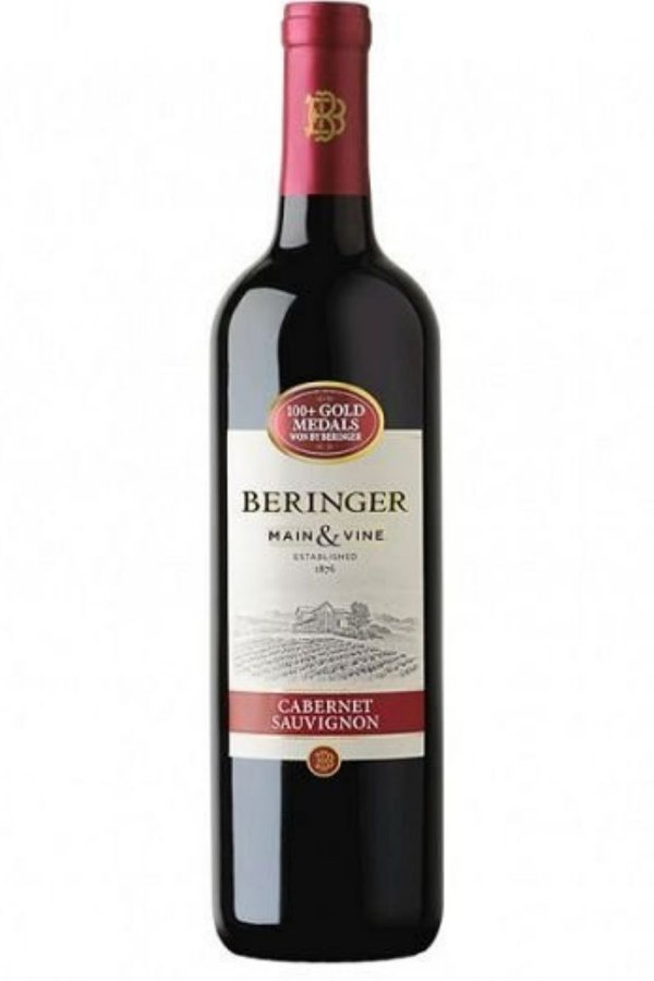 Vinho Beringer Cabernet Sauvignon