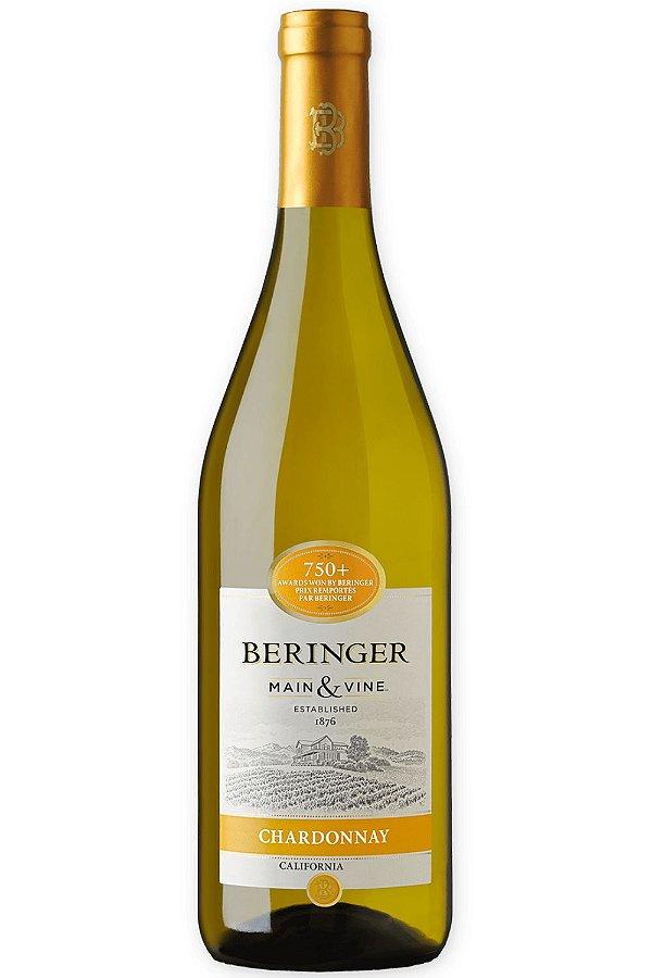 Vinho Beringer Chardonnay