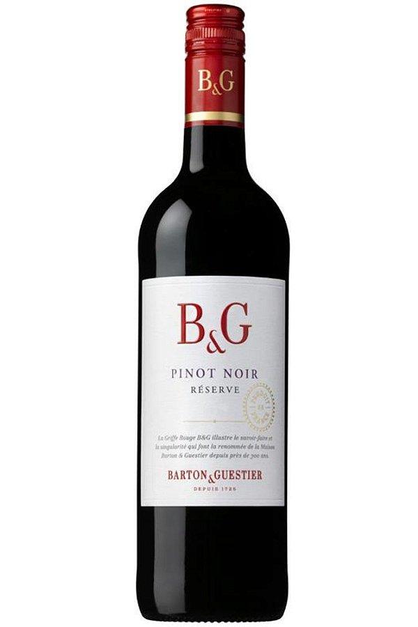 Vinho BG Reserve Pinot Noir