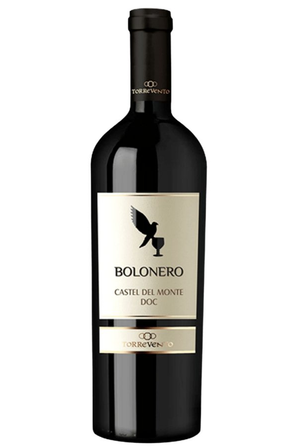 Vinho Bolonero Torrevento