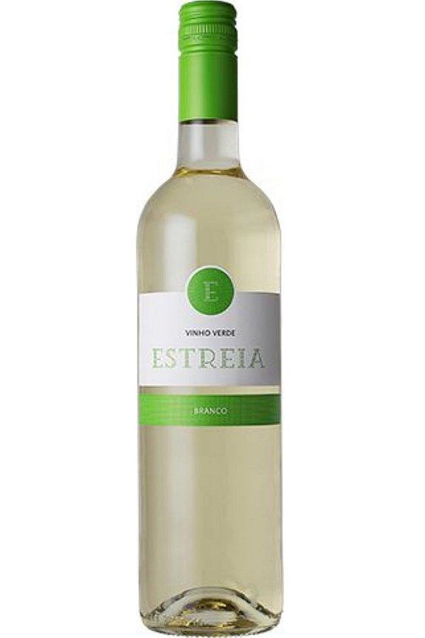 Vinho Branco Estreia Vinho Verde