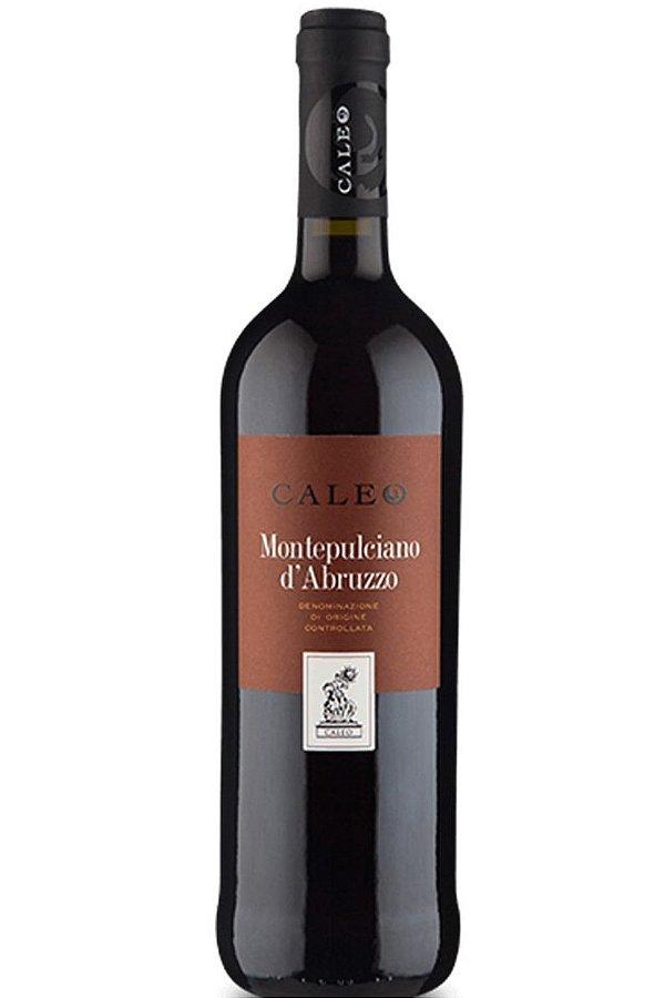 Vinho Caleo D Abruzzo Montepulc
