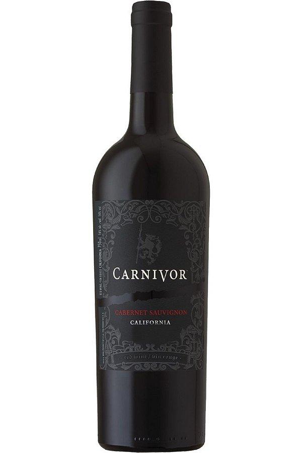 Vinho Carnivor Cabernet Sauvignon