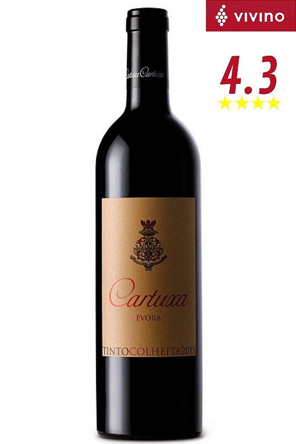 Vinho Cartuxa Colheita 2017