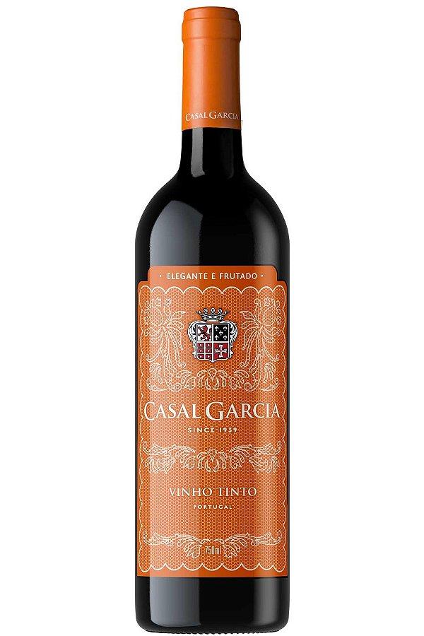 Vinho Casal Garcia Tinto