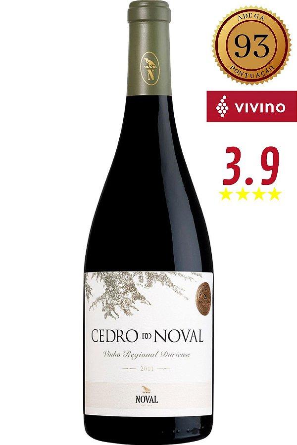 Vinho Cedro do Noval 2014