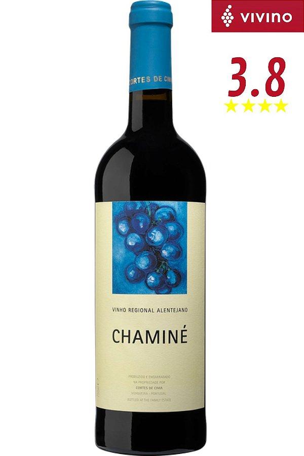Vinho Chamine Tinto