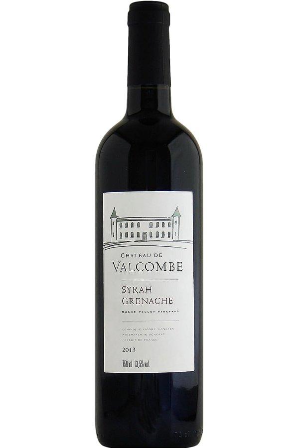 Vinho Chateau De Valcombe Fruit Rouge