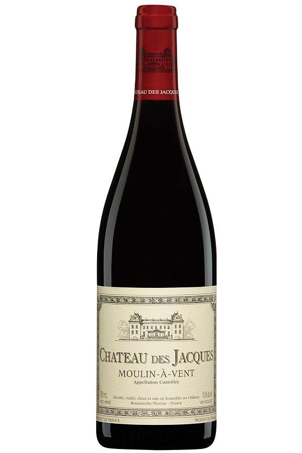Vinho Chateau Des Jacques Moulin a Vent