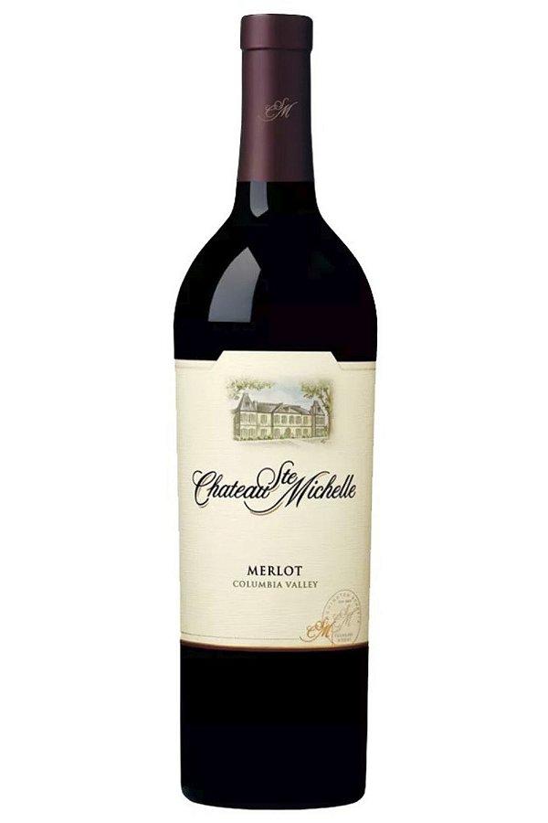 Vinho Chateau Saint Michelle Merlot