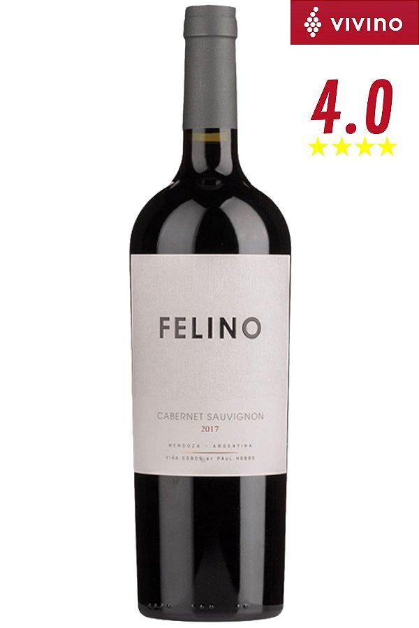 Vinho Cobos Felino Cabernet Sauvignon
