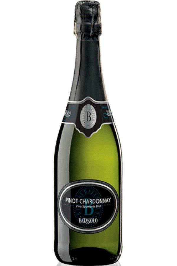 Espumante Batasiolo Pinot Chardonnay Brut