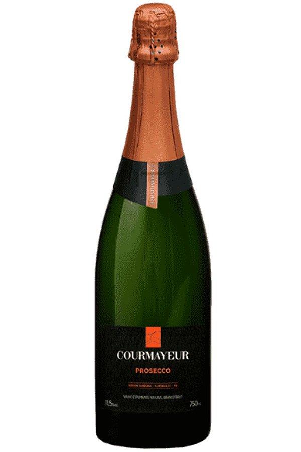 Espumante Courmayeur Prosecco 750 ml