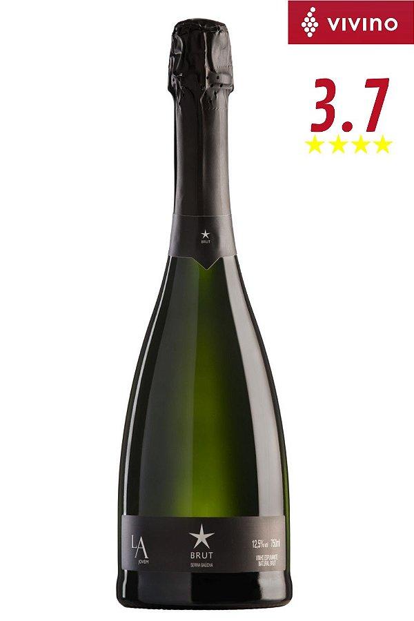 Espumante Luiz Argenta Brut 750 ml