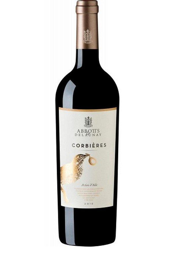 Vinho Abbotts E D Corbieres AOP Tinto