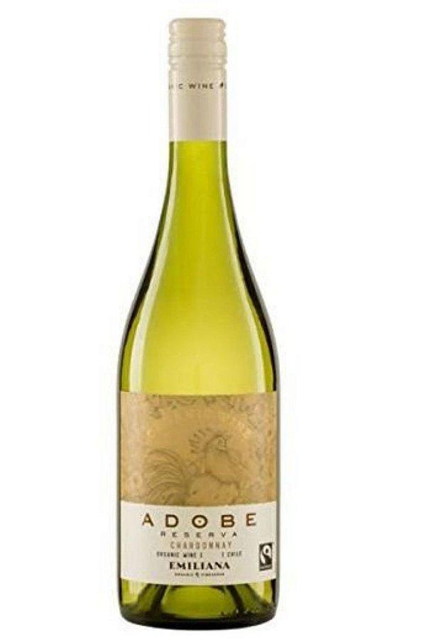 Vinho Adobe Reserva Chardonnay 2020