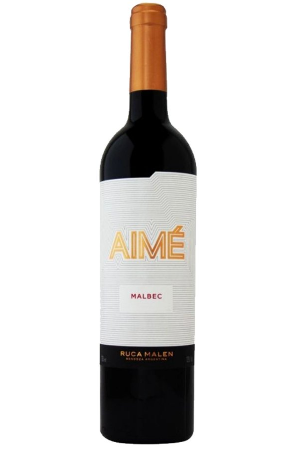 Vinho Aime Malbec