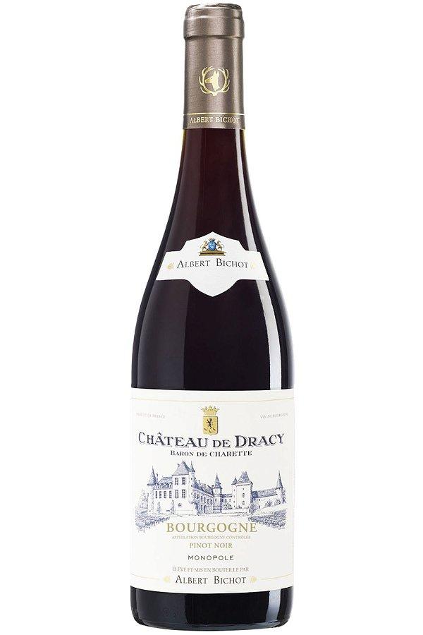 Vinho Albert Bichot Pinot Noir Chateau Dracy