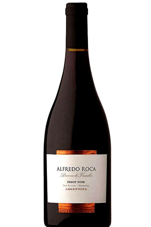 Vinho Alfredo Roca Reserva De Familia Pinot Noir