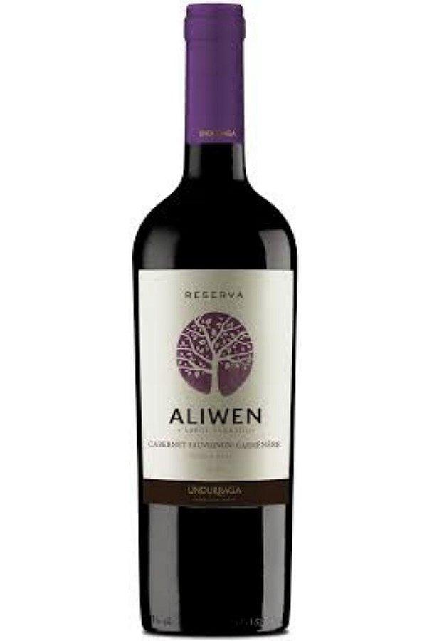 Vinho Aliwen Reserva Cabernet/Carmenere