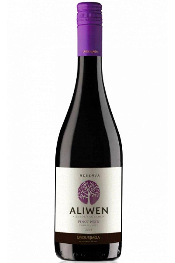 Vinho Aliwen Reserva Pinot Noir