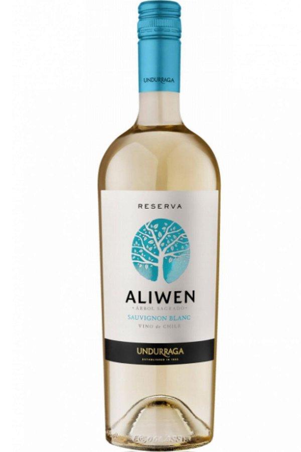 Vinho Aliwen Sauvignon Blanc