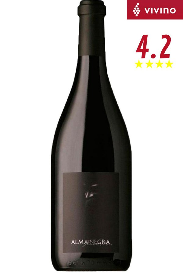 Vinho Alma Negra Pinot Noir