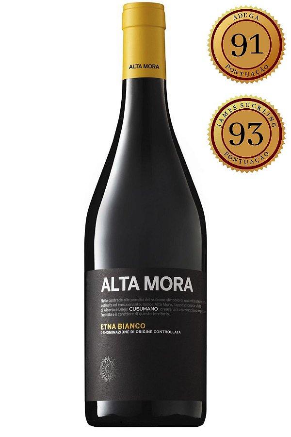 Vinho Alta Mora Etna Branco