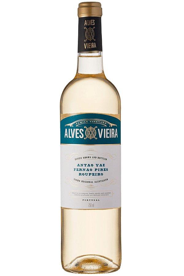 Vinho Alves Vieira Branco