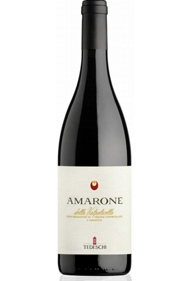 Vinho Amarone Della Valpolicella Tedeschi Docg