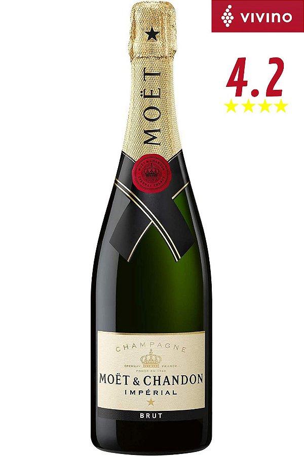 Champagne Moet Imperial Brut 750 ml