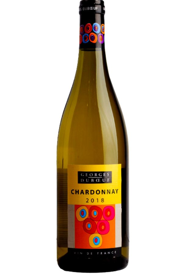 Vinho Georges Duboeuf Chardonnay 2018