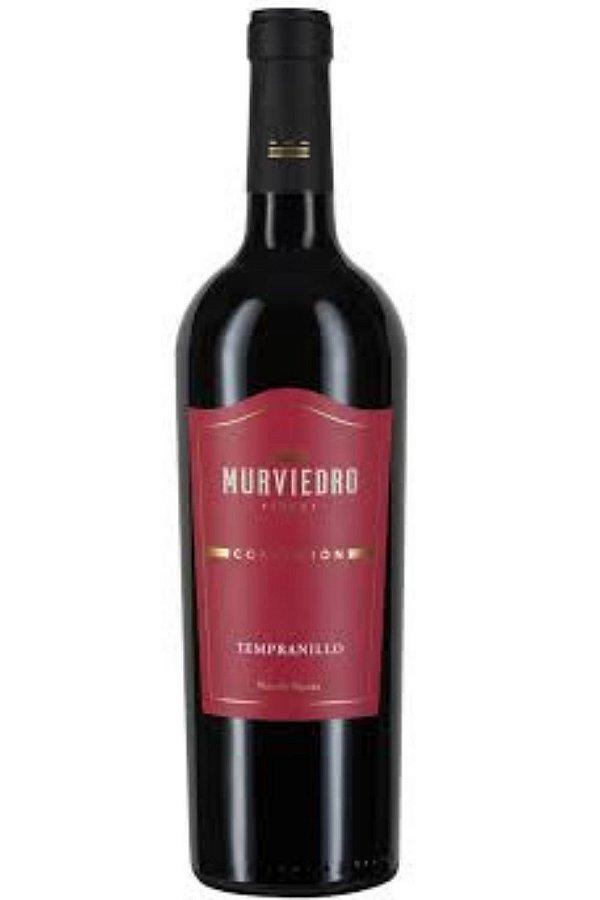 Vinho Murviedro Colleccion Tempranillo 2019