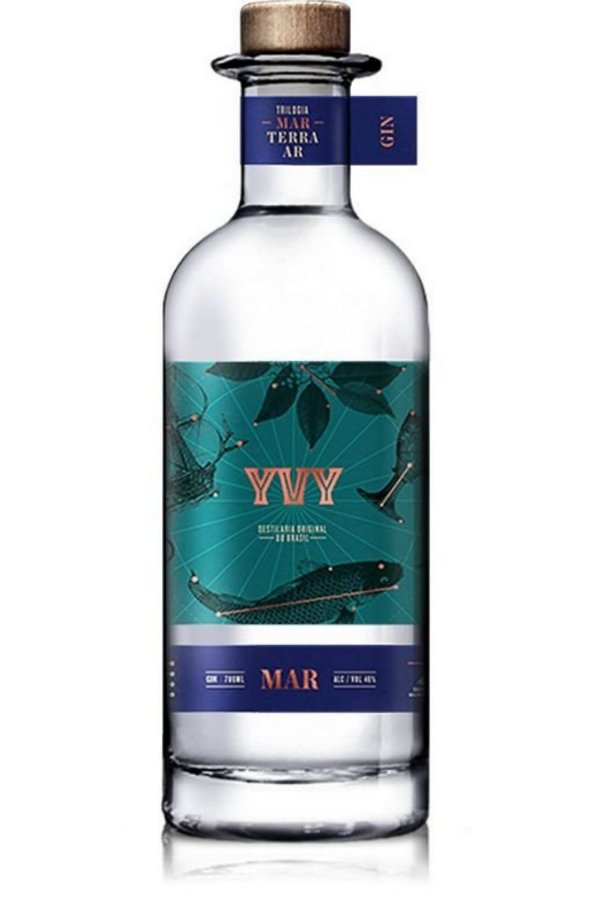 Gin YVY MAR