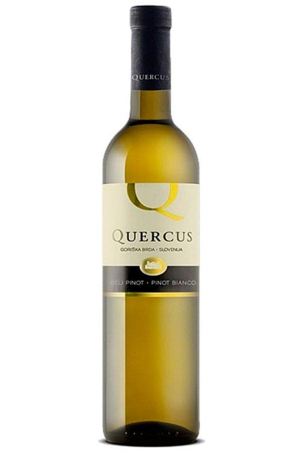 Vinho Quercus Pinot Bianco 2018