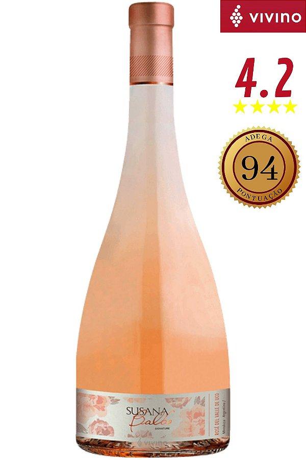Vinho Susana Balbo Signature Rosé 2020