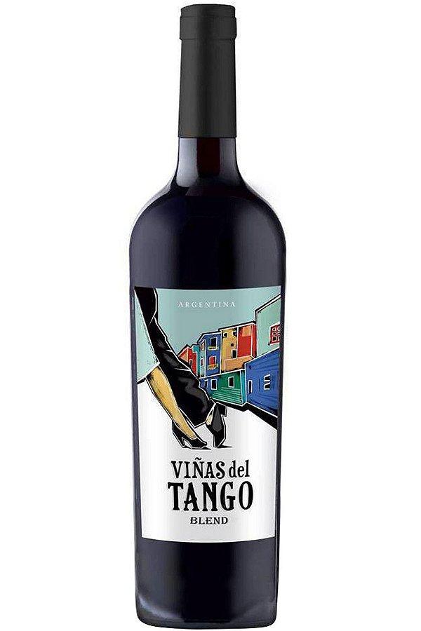 Vinho Vinas Del Tango Blend 2019