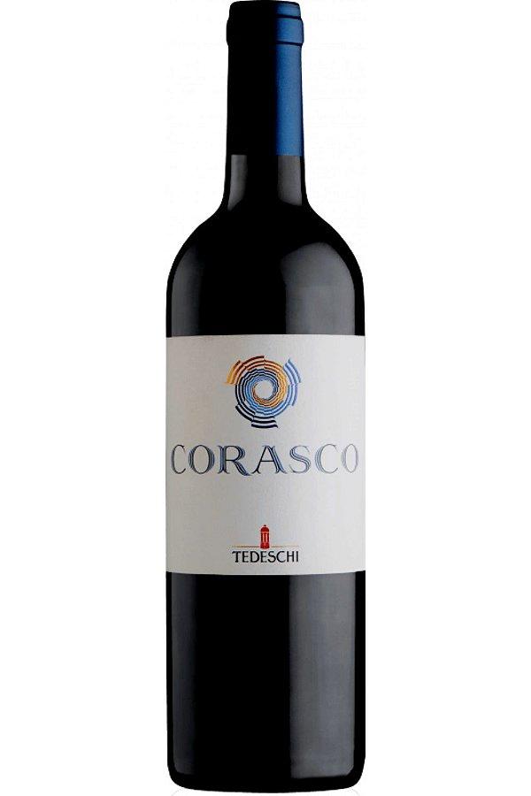 Vinho Tedeschi Corasco IGT 2016